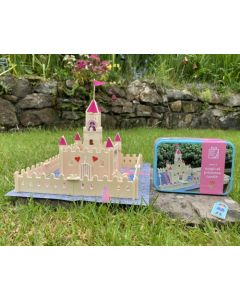 Apples to Pears, Magical Princess Castle in a Tin