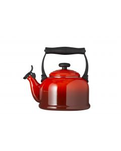 CERISE TRADITIONAL KETTLE LE CREUSET