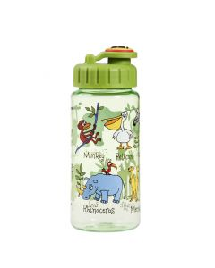 JUNGLE TRITAN DRINKING BOTTLE TYRRELL KATZ