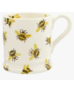 Emma Bridgewater Insects Bumblebee Half Pint Mug