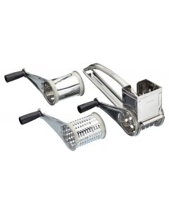 ROTARY GRATER STAINLESS STEEL