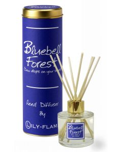 Lily Flame, Bluebell Forest Reed Diffuser