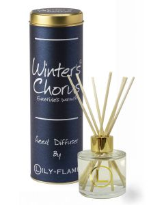 Lily Flame, Winter's Chorus Reed Diffuser