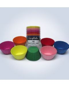 MUFFIN BRIGHTS CASES
