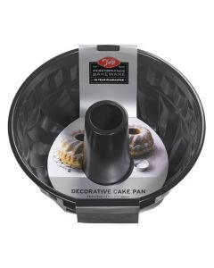 Tala Performance Decorative Cake Pan, Non- Stick